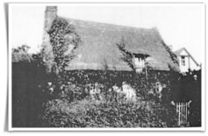 Alfred Barker house