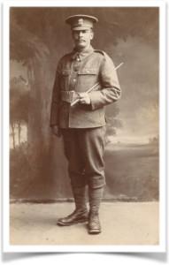 Arthur Coxall