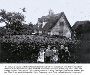 Herbert Bradford Children