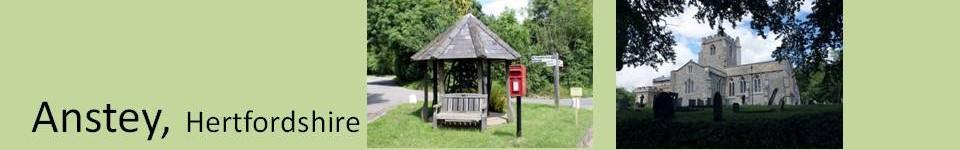 Anstey, Hertfordshire